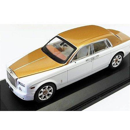 Rolls Royce Phantom 2010 1/43 Ixo