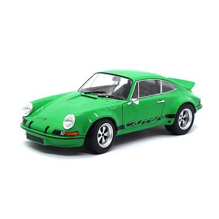 Porsche 911 2.8 Rsr Coupe 1974 1/18 Solido