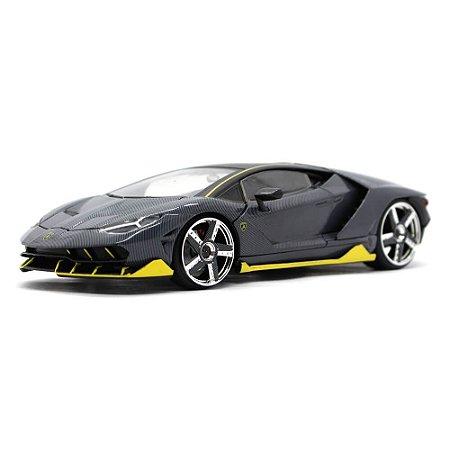 Lamborghini Centenario 2017 Fosco 1/24 Jada Toys Hyper Spec