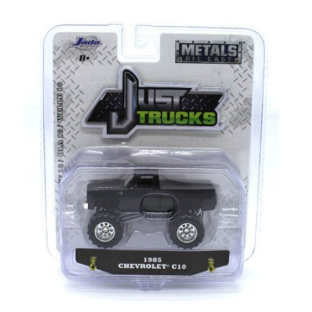 Chevrolet C10 1985 1/64 Jada Toys Just Trucks Wave 18
