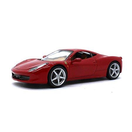 Ferrari 458 Italia 1/43 Ixo Ferrari Collection