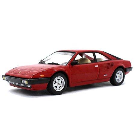 Ferrari Mondial Quattrovalvole 1982 1/43 Ixo Ferrari Collection