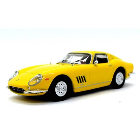 Ferrari 275 GTB 1/43 Ixo Ferrari Collection