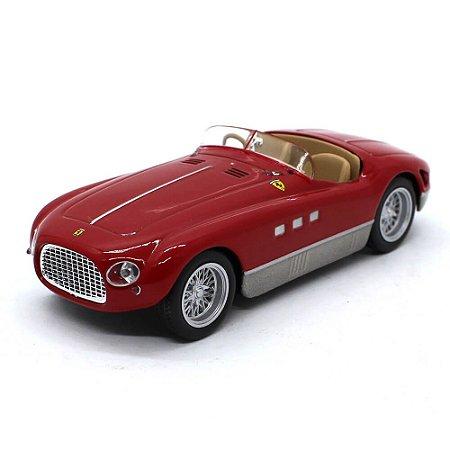 Ferrari 340 MM 1/43 Ixo Ferrari Collection
