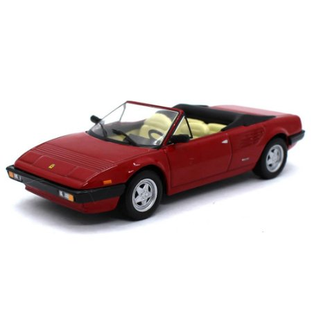 Ferrari Mondial Cabrio 1/43 Ixo Ferrari Collection