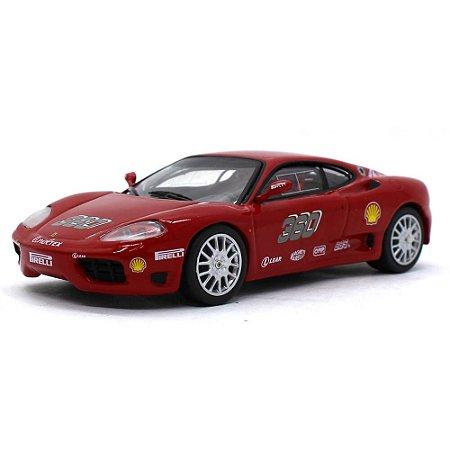 Ferrari 360 GT 1/43 Ixo Ferrari Collection