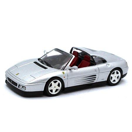 Ferrari 348 TS 1/43 Ixo Ferrari Collection