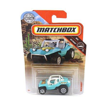 Baja Bandit 1/64 Matchbox MBX Off Road