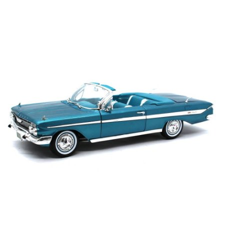 Chevrolet Impala 1961 1/18 Sun Star American Collectibles