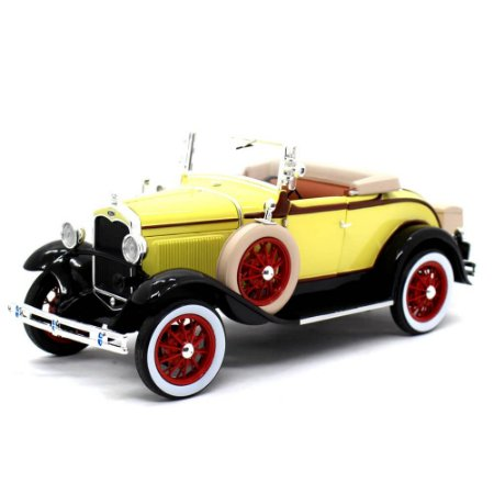 Ford Model A Roadster 1931 1/18 Sun Star Ford Classic Collectibles