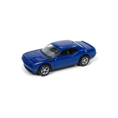 Dodge Challenger R/T 2010 1/64 Johnny Lightning Classic Gold Collection 2017 Release 4 Versão B