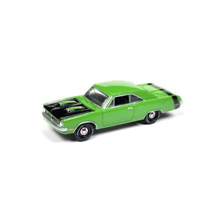 Dodge Dart Swinger 340 1970 1/64 Johnny Lightning Classic Gold Collection 2018 Release 1 Versão A