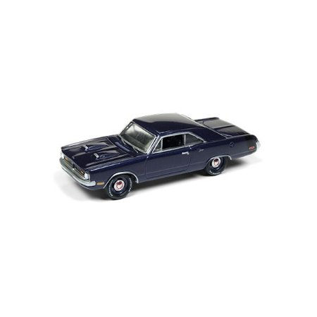 Dodge Dart Swinger 340 1970 1/64 Johnny Lightning Classic Gold Collection 2018 Release 1 Versão B