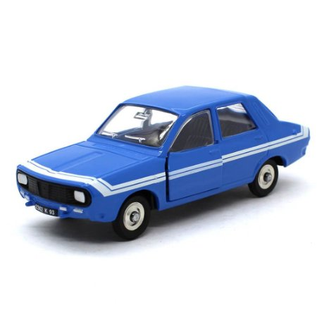Renault 12 Gordini 1/43 Dinky Toys
