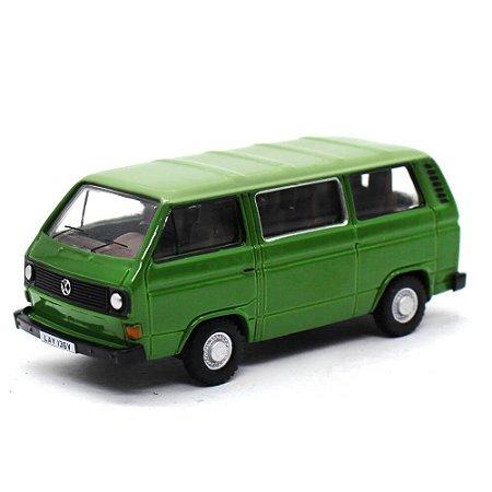 Volkswagen Kombi T25 Bus 1/76 Oxford Commercials