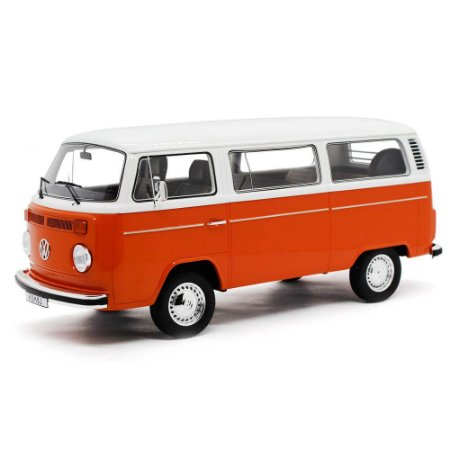Volkswagen Kombi T2 Minibus 1978 1/12 Otto-Mobile