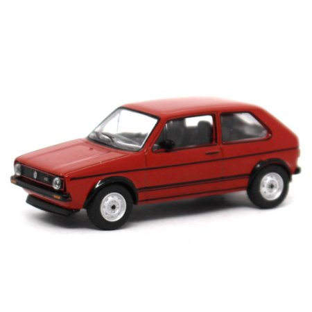 Volkswagen Golf I GTI 1/64 Schuco