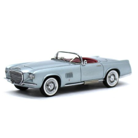 Chrysler Falcon Ghia Spider 1955 1/43 Matrix