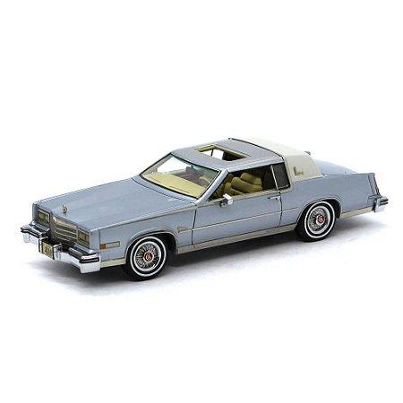 Cadillac Eldorado Biarritz 1979 1/43 Neo Scale Models