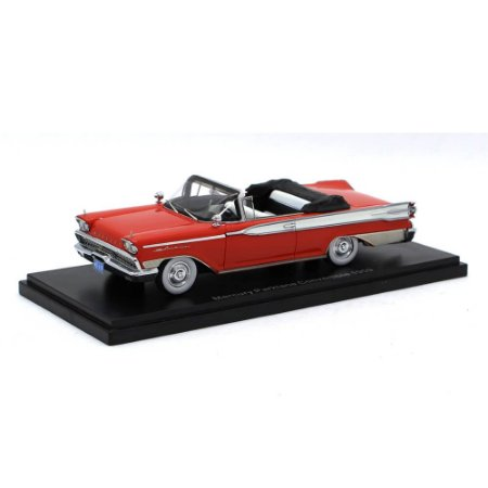 Mercury Parklane Convertible 1959 1/43 Neo Scale Models