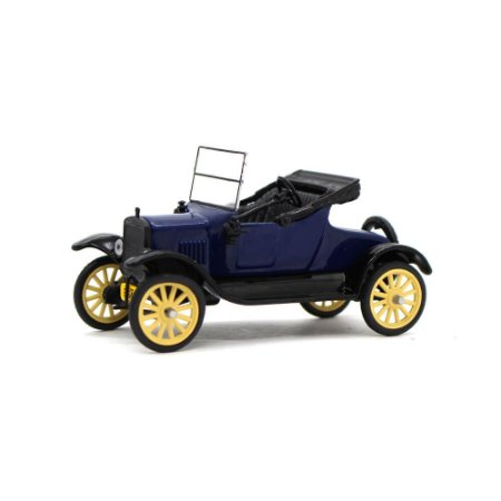 Ford USA T Runabout Cabriolet 1925 1/43 Whitebox