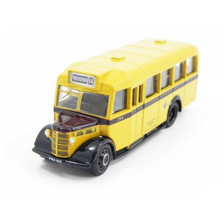 Ônibus Bedford OWB Bournemouth Corporation 1/76 Oxford Omnibus