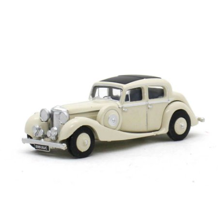 Jaguar SS 2.5 Saloon 1/76 Oxford Automobile Company