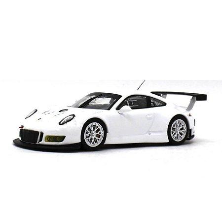 Porsche 911 991 2 GT3 R Coupé Ready to Race 2017 1/43 Ixo