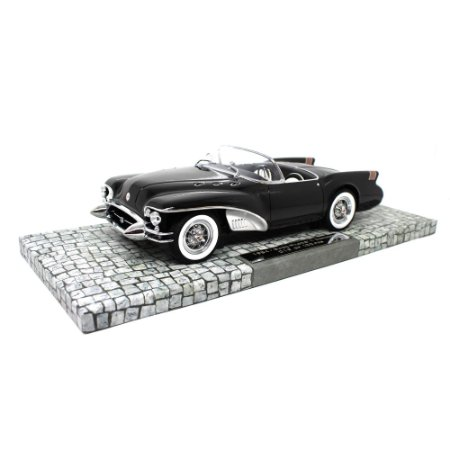 Buick Wildcat II Conceito Spider Cabriolet 1954 1/18 Minichamps First Class Collection