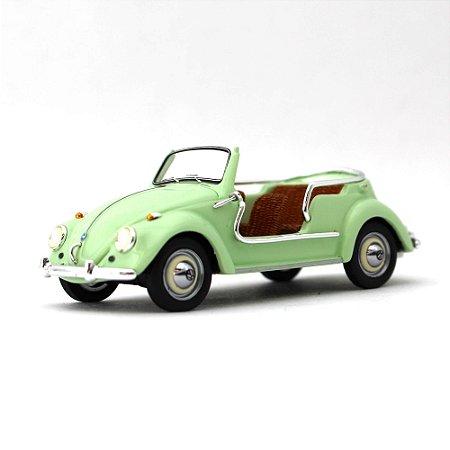 Volkswagen Fusca Jolly 1/43 Schuco Pro.R43