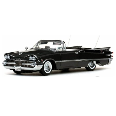 1959 DODGE CUSTOM ROYAL LANCER OPEN CONVERTIBLE 1/18 SUN STAR 5472 SUN5472