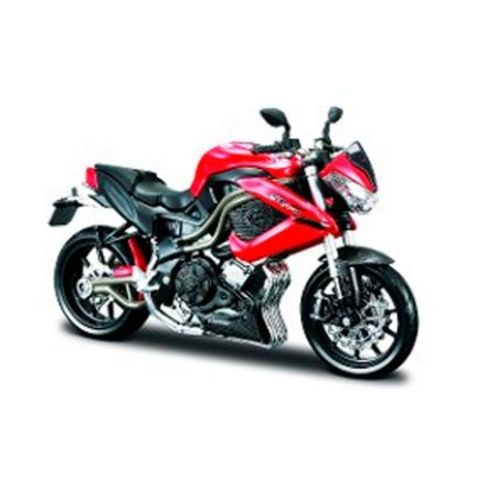Moto Benelli Tornado Naked Ter R160 1/12 Maisto