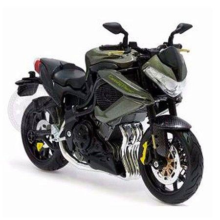 Moto Benelli TNT 1130 Century Racer 1/12 Maisto