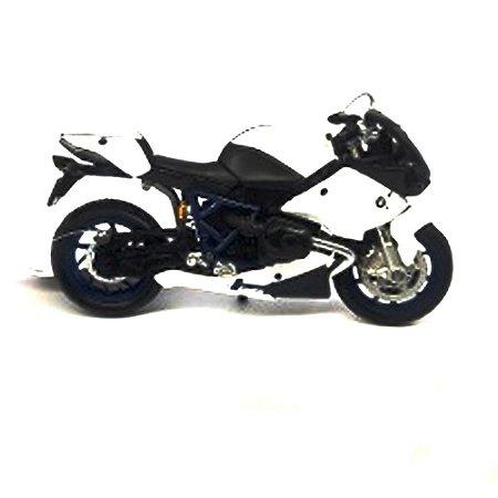 Moto BMW HP2 Sport 1/12 Maisto