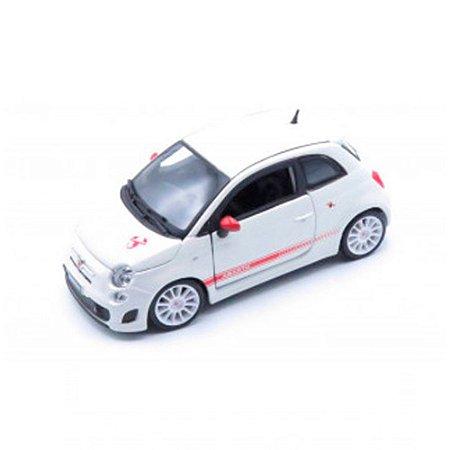 FIAT ABARTH 500 ESSEESSE 1/24 BBURAGO