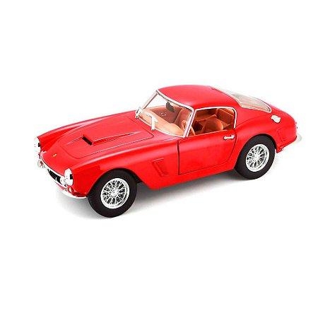 FERRARI 250 GT BERLINETTA PASSO CORTO 1/24 BBURAGO