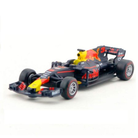 F-1 2017 RED BULL RB13 1/43 BBURAGO