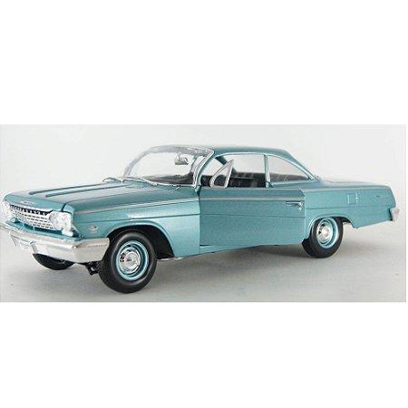 CHEVY BEL AIR 1962 1/18 MAISTO