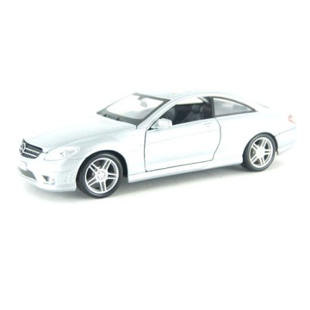 MERCEDES-BENZ CL63 AMG 1/24 MAISTO