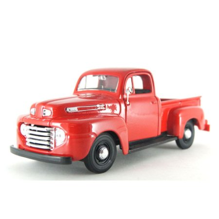 FORD F1 PICK-UP 1948 1/24 MAISTO