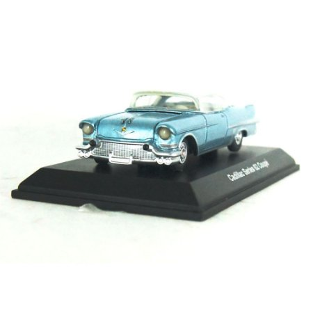 CADILLAC SERIES 62 HARDTOP COUPE METAL 1/87 BOS BEST OF SHOW