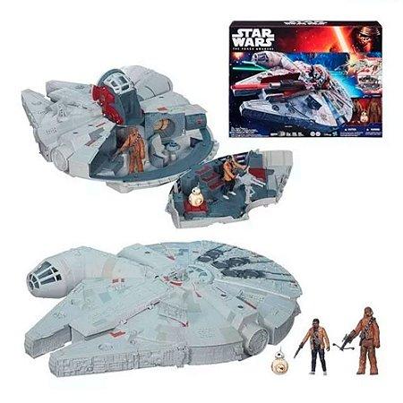 Star Wars: O Despertar da Força - Millennium Falcon