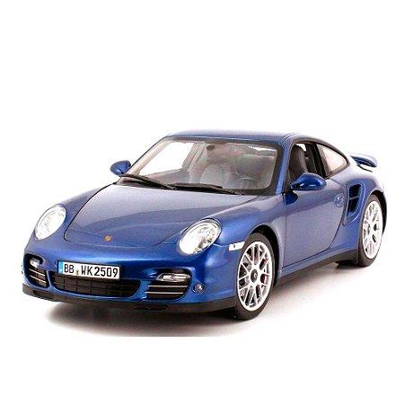 Porsche 911 Turbo 1/18 Norev