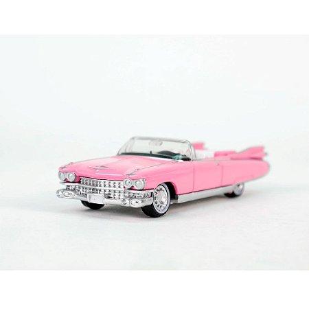 Cadillac Eldorado Biarritz 1/64 Tomica