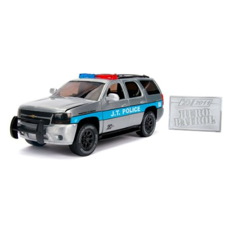 Chevy Tahoe Hero Patrol Jada 20 anos 1/24 Jada Toys