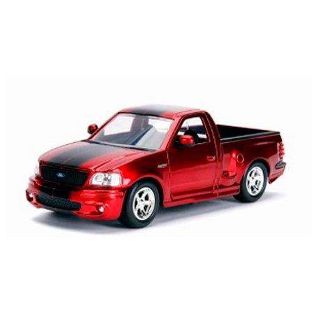 1999 Ford F-150 SVT Lightning 1/24 Jada Toys