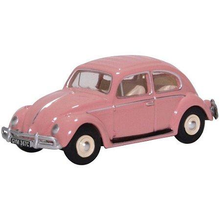 Volkswagen Fusca Beetle 1/76 Oxford