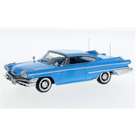 Dodge Polara 2 door Hardtop Coupe 1960 1/43 Neo