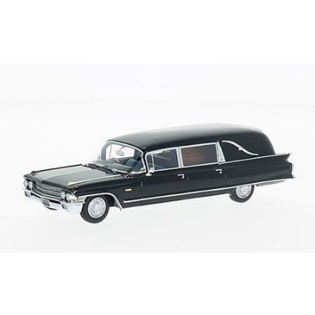 Cadillac Series 62 Miller Meteor Hearse 1/43 Neo
