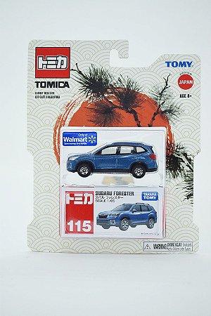 Mitsubishi Fuso Super Great 1/64 Tomica